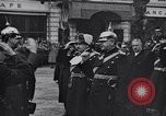 Image of King Carol II Bucharest Romania, 1931, second 8 stock footage video 65675035998