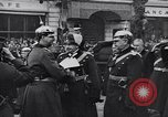 Image of King Carol II Bucharest Romania, 1931, second 10 stock footage video 65675035998