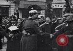 Image of King Carol II Bucharest Romania, 1931, second 11 stock footage video 65675035998