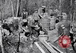 Image of raid on liquor mill Richmond Virginia USA, 1931, second 10 stock footage video 65675036004