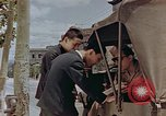 Image of black marketing Kyoto Japan, 1946, second 10 stock footage video 65675036006