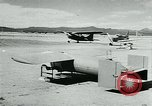 Image of Azon Bomb mounted on GB-4 missile United States USA, 1945, second 3 stock footage video 65675036008