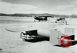 Image of Azon Bomb mounted on GB-4 missile United States USA, 1945, second 6 stock footage video 65675036008