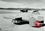 Image of Azon Bomb mounted on GB-4 missile United States USA, 1945, second 9 stock footage video 65675036008