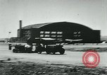 Image of GB-4 missile attached with plane United States USA, 1945, second 2 stock footage video 65675036009