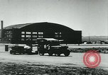 Image of GB-4 missile attached with plane United States USA, 1945, second 3 stock footage video 65675036009