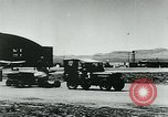 Image of GB-4 missile attached with plane United States USA, 1945, second 5 stock footage video 65675036009