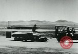 Image of GB-4 missile attached with plane United States USA, 1945, second 8 stock footage video 65675036009