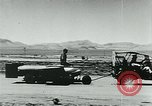 Image of GB-4 missile attached with plane United States USA, 1945, second 10 stock footage video 65675036009