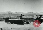 Image of GB-4 missile attached with plane United States USA, 1945, second 11 stock footage video 65675036009