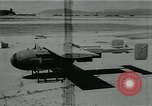 Image of GB-4 radio controlled glide bomb United States USA, 1945, second 1 stock footage video 65675036010
