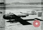 Image of GB-4 radio controlled glide bomb United States USA, 1945, second 2 stock footage video 65675036010
