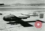 Image of GB-4 radio controlled glide bomb United States USA, 1945, second 3 stock footage video 65675036010