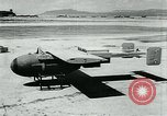 Image of GB-4 radio controlled glide bomb United States USA, 1945, second 4 stock footage video 65675036010