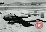 Image of GB-4 radio controlled glide bomb United States USA, 1945, second 8 stock footage video 65675036010