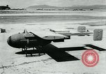 Image of GB-4 radio controlled glide bomb United States USA, 1945, second 9 stock footage video 65675036010