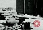 Image of GB-4 missile United States USA, 1945, second 10 stock footage video 65675036011