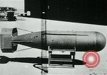 Image of Azon Bomb United States USA, 1945, second 1 stock footage video 65675036012