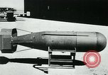 Image of Azon Bomb United States USA, 1945, second 5 stock footage video 65675036012