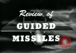Image of guided bomb GB-1 United States USA, 1940, second 12 stock footage video 65675036013
