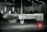 Image of Glide Bomb GB-4 United States, 1940, second 19 stock footage video 65675036016