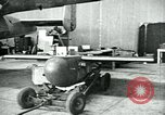 Image of Radar Seeker Guided Bomb GB-7 United States USA, 1940, second 9 stock footage video 65675036019