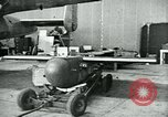 Image of Radar Seeker Guided Bomb GB-7 United States USA, 1940, second 10 stock footage video 65675036019