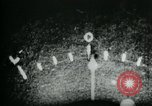 Image of tail section of a glide bomb United States USA, 1944, second 12 stock footage video 65675036033