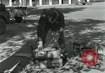 Image of Azon Bombs India, 1945, second 6 stock footage video 65675036036