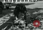 Image of Azon Bombs India, 1945, second 10 stock footage video 65675036036