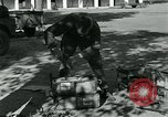 Image of Azon Bombs India, 1945, second 11 stock footage video 65675036036