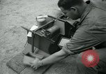 Image of Azon Bombs India, 1945, second 8 stock footage video 65675036038