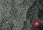 Image of bomb hits target China-Burma-India Theater, 1945, second 9 stock footage video 65675036043