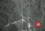 Image of attacking railroad China-Burma-India Theater, 1945, second 8 stock footage video 65675036045