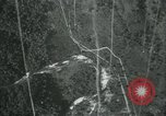 Image of attacking railroad China-Burma-India Theater, 1945, second 10 stock footage video 65675036045