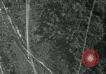 Image of targeting supply lines China-Burma-India Theater, 1945, second 7 stock footage video 65675036046
