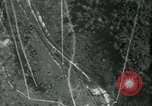 Image of targeting supply lines China-Burma-India Theater, 1945, second 8 stock footage video 65675036046