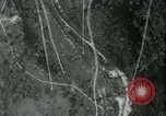 Image of targeting supply lines China-Burma-India Theater, 1945, second 9 stock footage video 65675036046
