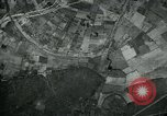 Image of 7th Bomber Group Squadron and 4934 Bomber Group Moulmein Burma, 1945, second 9 stock footage video 65675036049