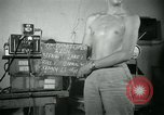 Image of Azon Bomb tail section Burma, 1945, second 2 stock footage video 65675036051