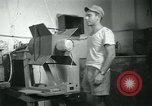 Image of Azon Bomb tail section Burma, 1945, second 6 stock footage video 65675036052