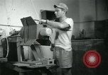 Image of Azon Bomb tail section Burma, 1945, second 7 stock footage video 65675036052