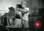 Image of Azon Bomb tail section Burma, 1945, second 8 stock footage video 65675036052