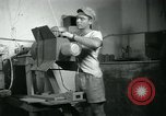 Image of Azon Bomb tail section Burma, 1945, second 9 stock footage video 65675036052