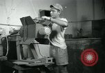 Image of Azon Bomb tail section Burma, 1945, second 10 stock footage video 65675036052