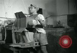 Image of Azon Bomb tail section Burma, 1945, second 12 stock footage video 65675036052