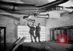Image of combustion chamber of Nazis Belgium, 1944, second 5 stock footage video 65675036057
