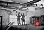 Image of combustion chamber of Nazis Belgium, 1944, second 6 stock footage video 65675036057