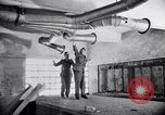 Image of combustion chamber of Nazis Belgium, 1944, second 7 stock footage video 65675036057