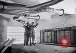 Image of combustion chamber of Nazis Belgium, 1944, second 8 stock footage video 65675036057